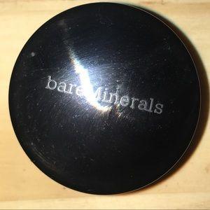 Bare Minerals Breathless eye shadow